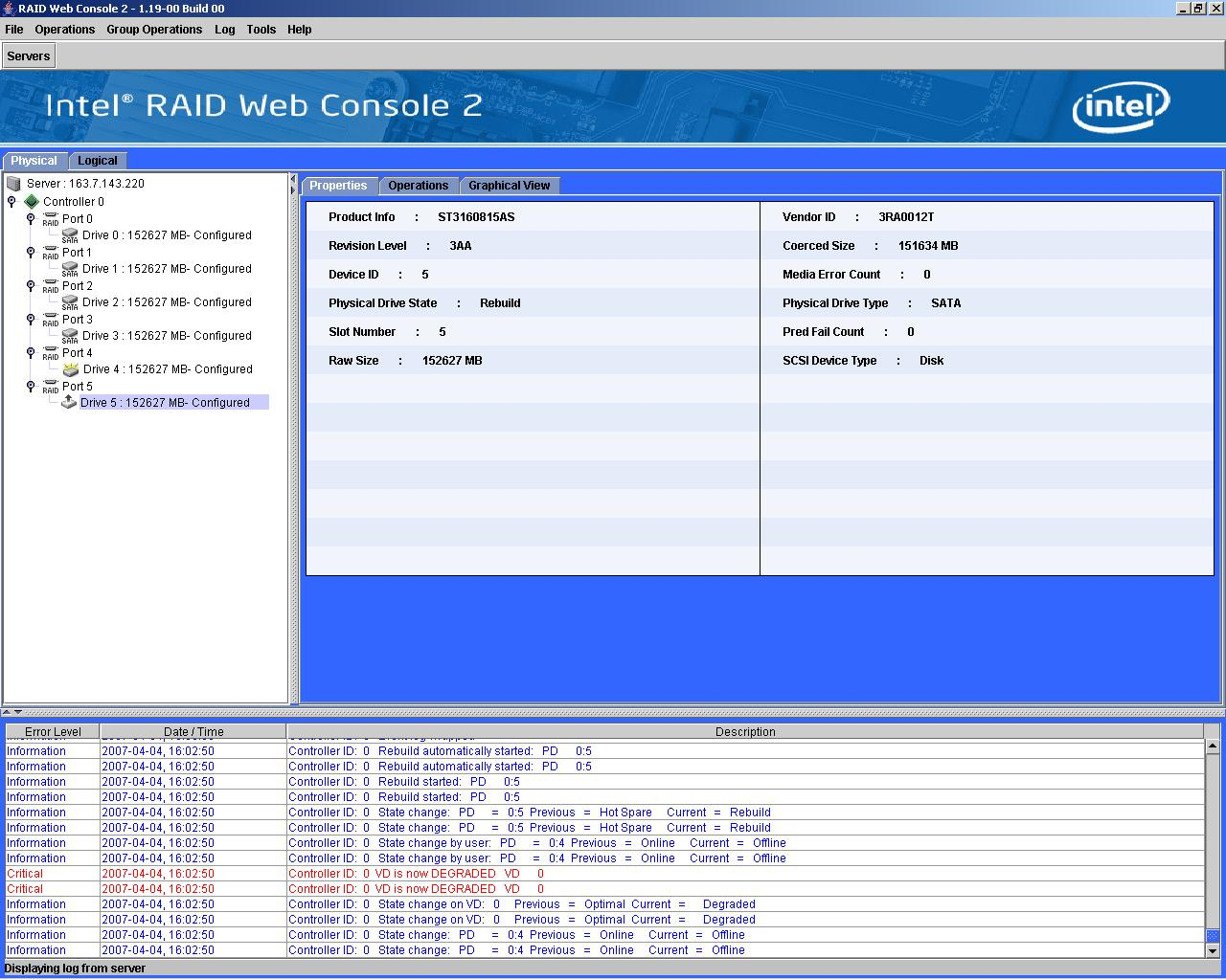 Raid inc custom hpc solutions servers amp jbod storage for